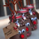 Do It Yourself Personalized Christmas Gifts