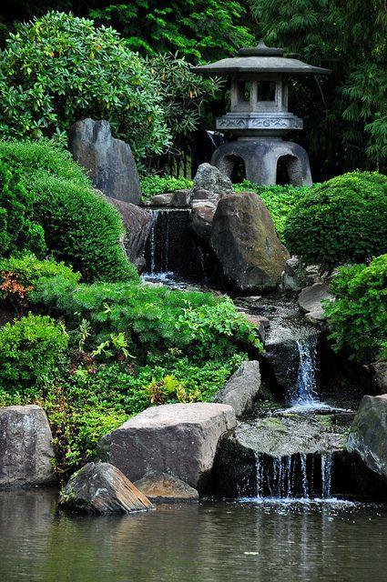 Wonderful Japanese Garden Ideas For DIY Lovers