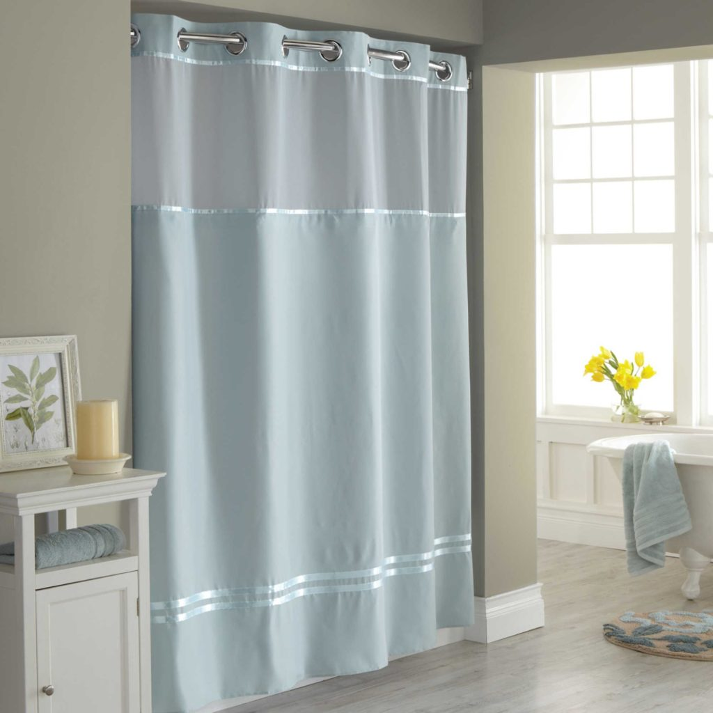 Best Shower Curtain Designs for Bathrooms